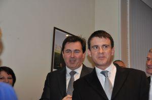 Fleutiaux et Valls