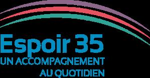 Logo espoir 35 -2011