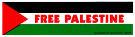 MS24_FreePalestine